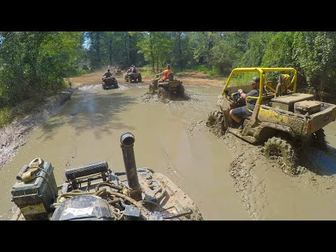 You Gotta Delete That! | River Run ATV Park