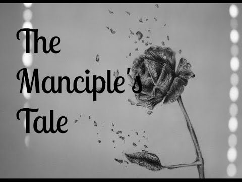 The Canterbury Tales || The Manciple's Tale
