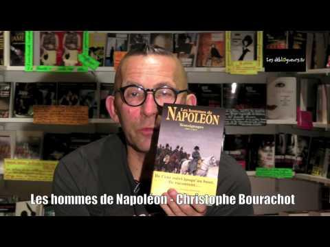 Vidéo de Christophe Bourachot