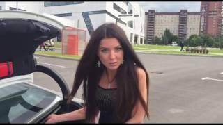 обзор VOLVO S60 T3 2012 г.в. Женский взгляд с Маргаритой