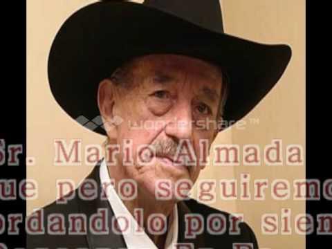 CORRIDO A MARIO ALMADA