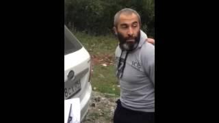 Дерзкий Кавказец Ахи