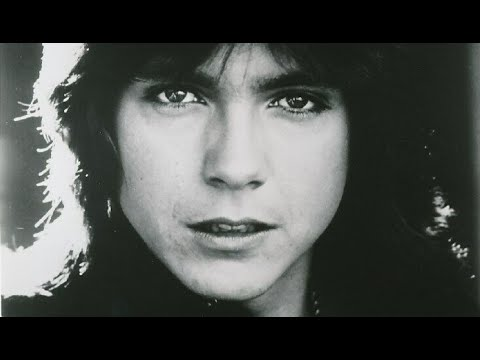 ♥ David Cassidy... The First Time Ever I Saw Your Face ♥