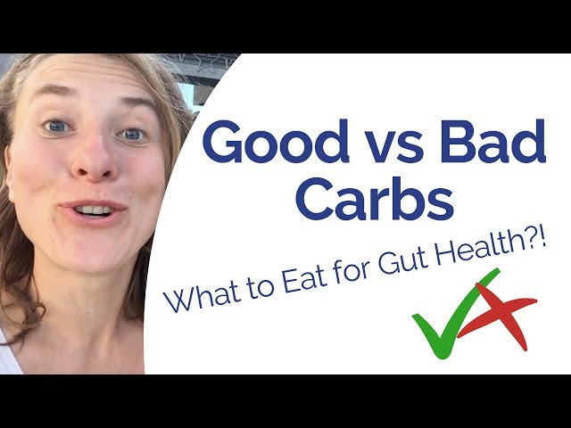Good Carbs?! - Good, Bad & the Worst Carbohydrates to Buy in a Supermarket - with Peggy on Tenerife