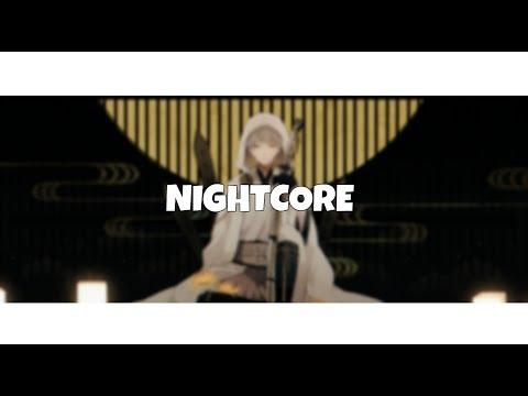 【Nightcore】→Goodbye