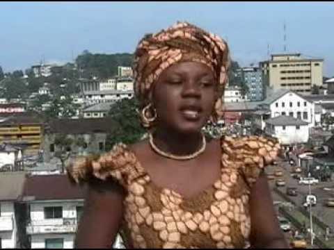 Liberian Gospel Music something new
