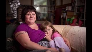 Мамаша решила кормить ребенка грудью до 10 лет, чтобы повысить ее IQ