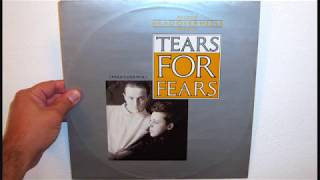 Tears For Fears - Head over heels (1985 Re-mix 7