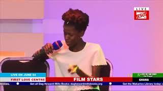 Witness (First Love Film Stars)
