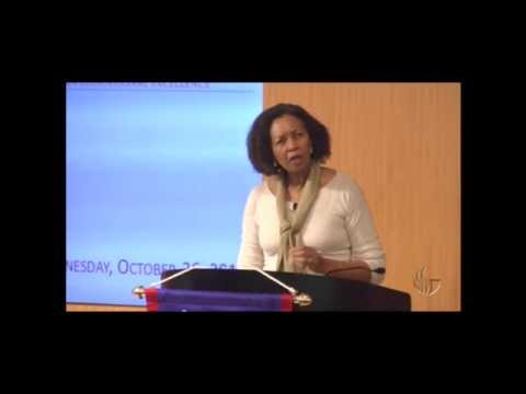 Dr. Vanessa Siddle - Walker 2011 Benjamin E. Mays Lecture Part 2