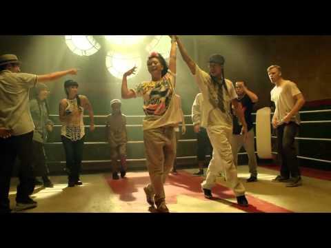 Street Dance  2 - Together (Amazing dancing) HD