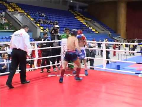 World Chempionship 2011 in Kiev
