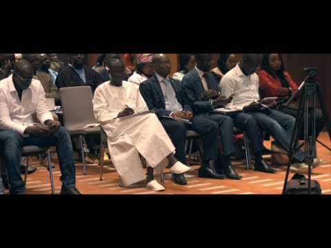 Conférence du Quotidien : Défi de l'électricité au Sénégal