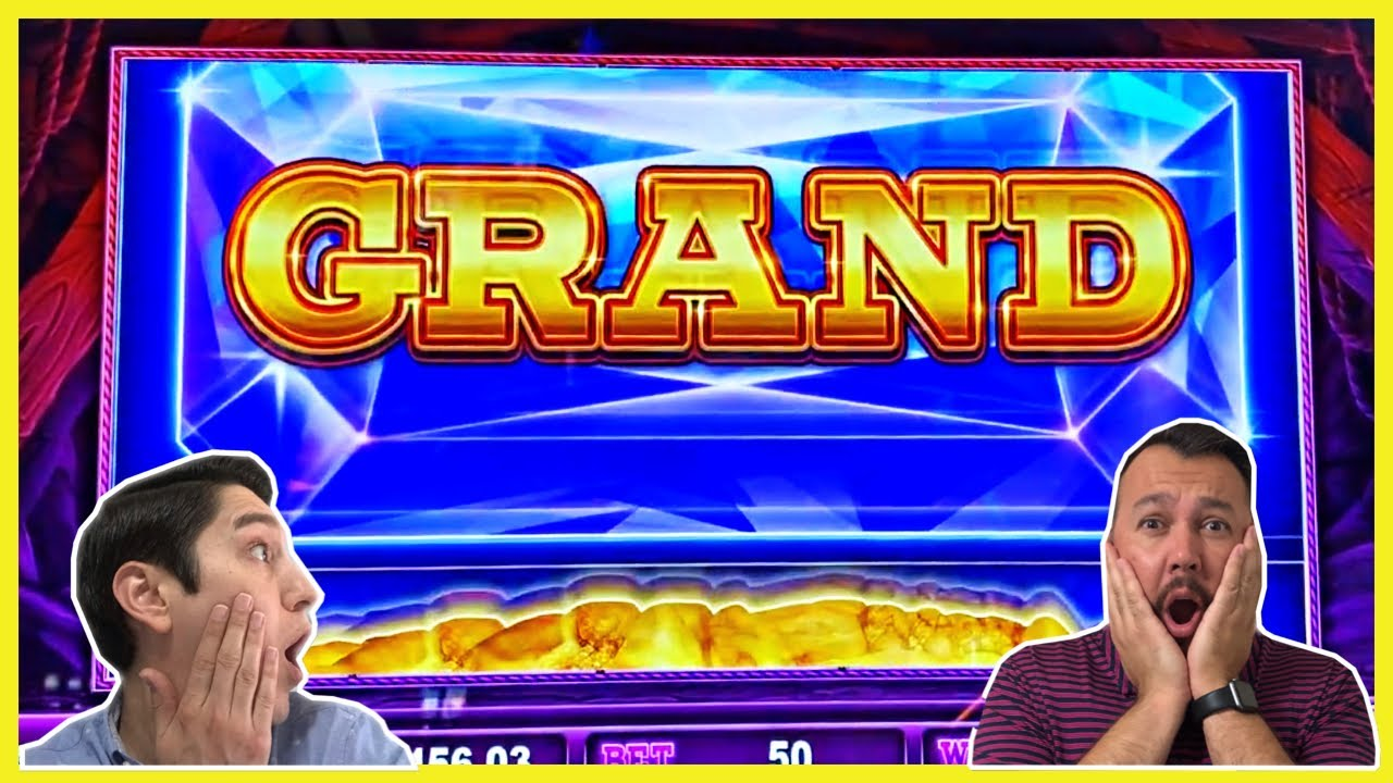 The GRAND showed up When WE were CHASING the MAJOR on EUREKA Reel BLAST!