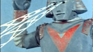 Johnny Sokko and His Flying Robot Official DVD Trailer