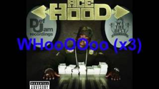 Ace Hood - Guns High + lyrics