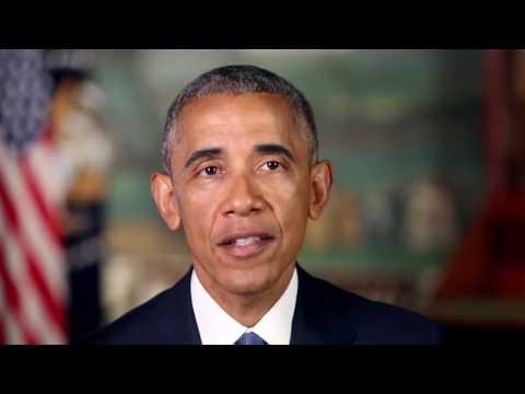 PACE - Obama Endorsement #2