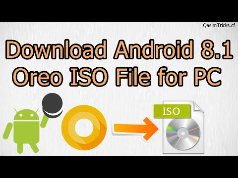 android 8.1 para pc download