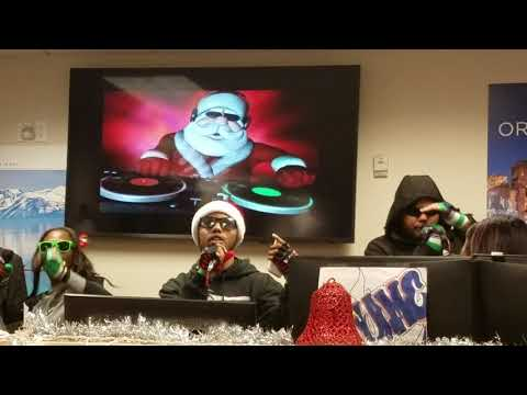 NMC Karaoke - Jingle Bell Rock
