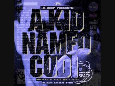 KiD CuDi - T.G.I.F. ft. (Chip The Ripper) (Chopped and Screwed)