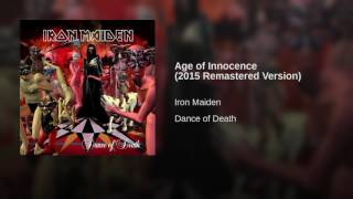 Age of Innocence (2015 Remastered Version)