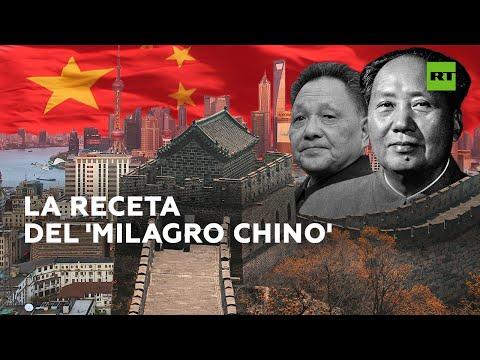 ¿Cuál fue la receta de China para convertirse en potencia mundial?
