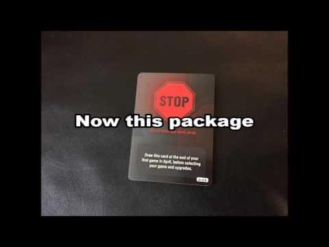 Rip the Card (Board Game Parody)