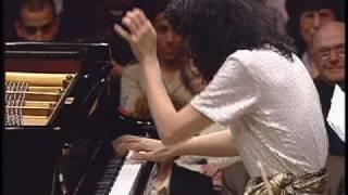 Uchida Beethoven Piano Concerto No.4 1st