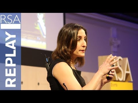 Creating Cultures of Dignity | Rosalind Wiseman | RSA Replay ...