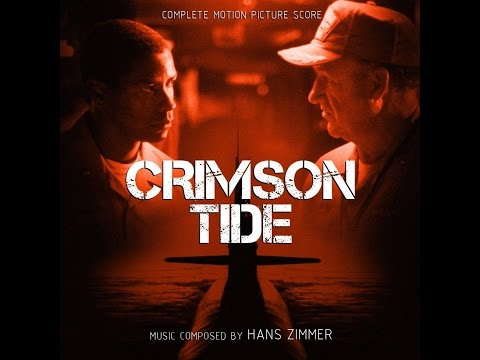 Crimson Tide (1995) HD - Gene Hackman, Denzel Washington, Matt Craven