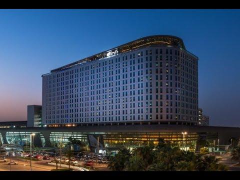 Aloft Abu Dhabi - United Arab Emirates - Luxurious Hotels Worldwide