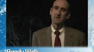 Happy Holidays 2011 - Commissioner Randy Wells