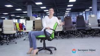 Обзор компьютерного кресла Чарли топ