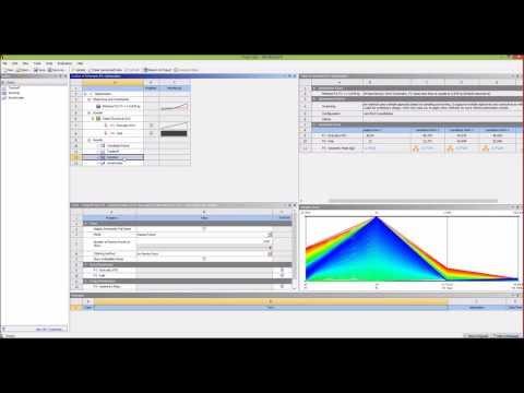 Mass Optimization with Ansys Workbench