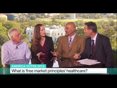 ObamaCare Continues To Prove It's Unaffordable • TRT World Television