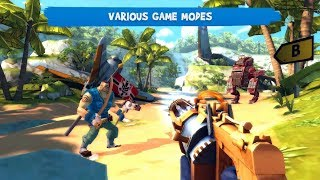 Top 10 offline Android games