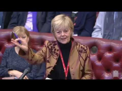 Thursday 31 January | LordsQs | House of Lords