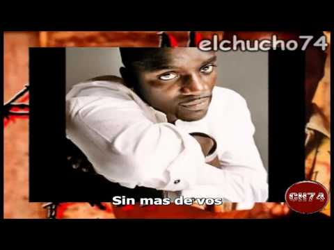 Akon - No More You Subtitulado Al Español [HD]