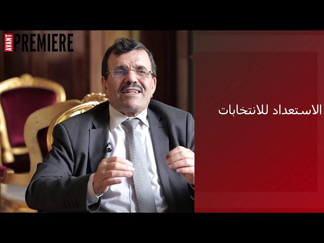 رئيس الحكومة الأسبق والقيادي بحركة النهضة علي العريض :هذا هو المغزى من ترشّح الغنوشي للتشريعية