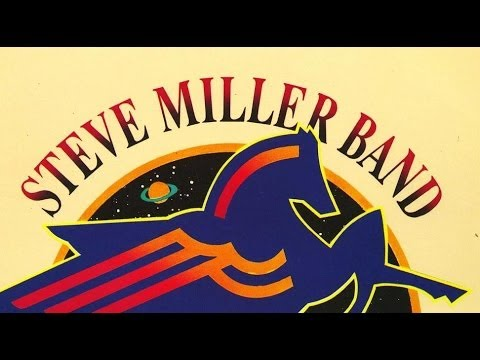 Steve Miller Band - Greatest Hits  1974-78  (Full Album)
