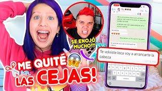 BROMA TELÉFONICA AL OSO🐻!! ME DEJO CALVA!! 😭| Leyla Star 💫