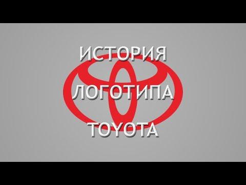 История логотипа Toyota. Что означает логотип Тойота?