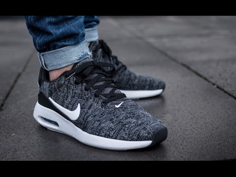 the latest 91fe0 22a5c Deal of the Week- Nike Air Max Modern Flyknit Unboxing