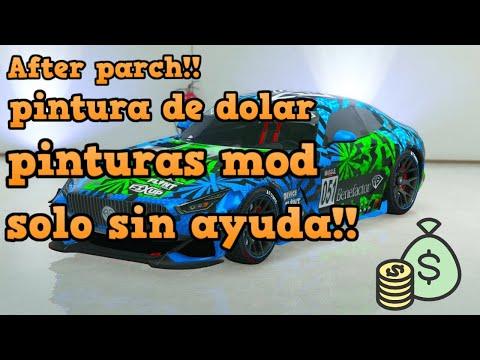 COMO CONSEGUIR LOS JOGGER VERDE ROSA MORADO ANARANJADO - JOGGER'S COLORS - GTA 5 ONLINE from YouTube · Duration:  13 minutes 31 seconds