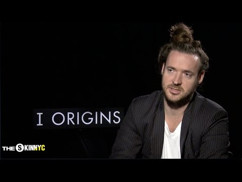 I Origins Director Mike Cahill talks Eye Of Horus, Obsession and TV Actors in Film