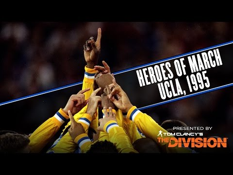 Tyus Edney, UCLA pull off the impossible to win the 1995 NCAA Championship