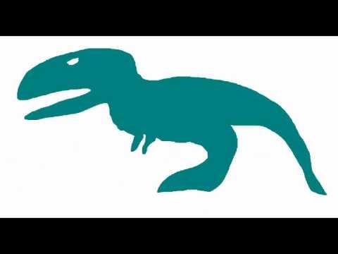 MDF-Eustreptospondulus vs Cristatusaurus