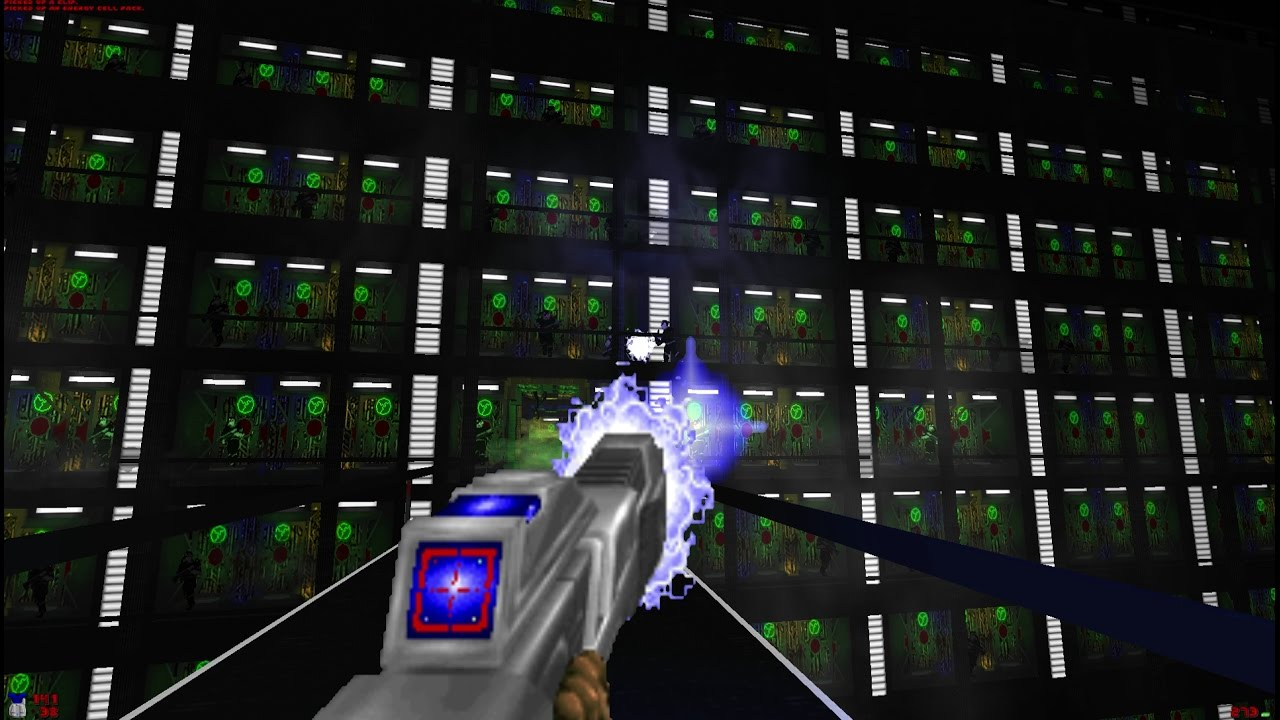 Star Trek Doom Project mod - Mod DB