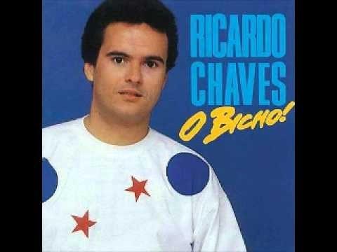 Os Sucessos do Ricardo Chaves