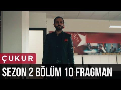 Çukur 2.Sezon 10.Bölüm Fragman